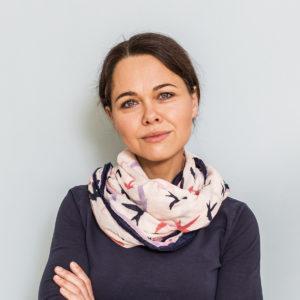 Ewa Winiarska