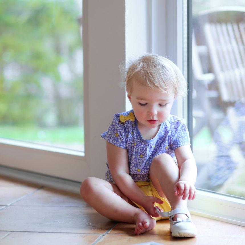 Ja potrafię! – czyli jak mogę wspierać samodzielność mojego dziecka