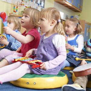 Wracają Rozwijanki – zajęcia ogólnorozwojowe dla najmłodszych