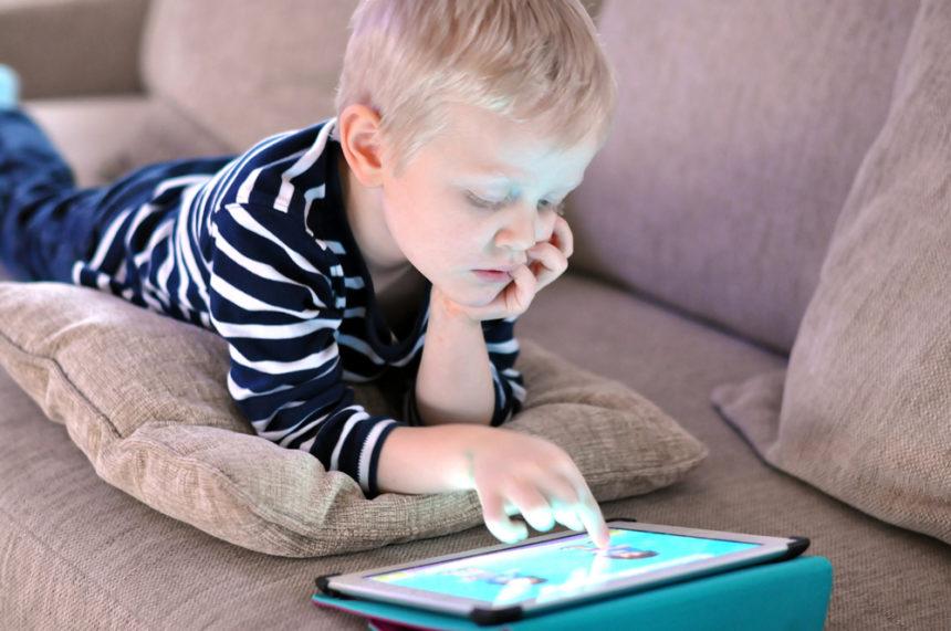 Moje cyfrowe dziecko