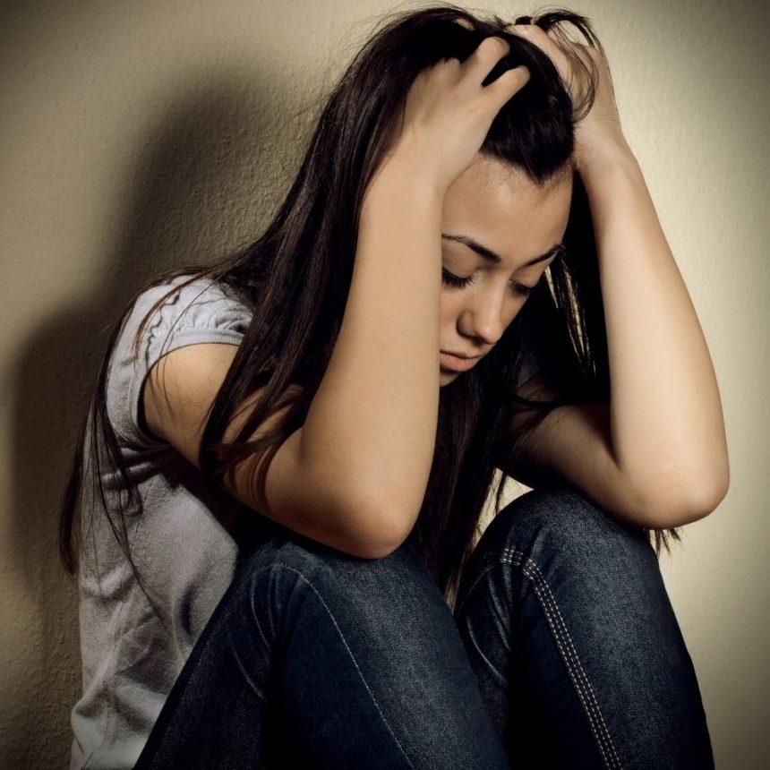 Depresja u nastolatków – wyjątkowa rozmowa