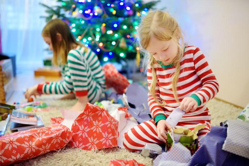 Świąteczne prezenty dla dzieci – co poleca Pomoko?