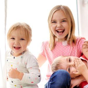 Kiedy rodzeństwo się kłóci – warsztaty o rodzeństwie z Gosią Stańczyk