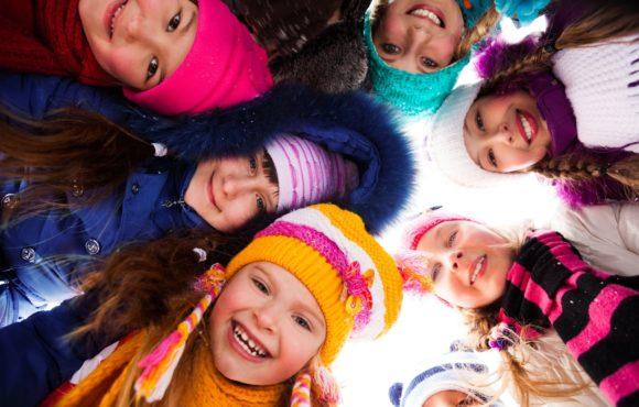 Ferie zimowe dla dzieci w Pomoko – od 10 do 14 lutego 2020!