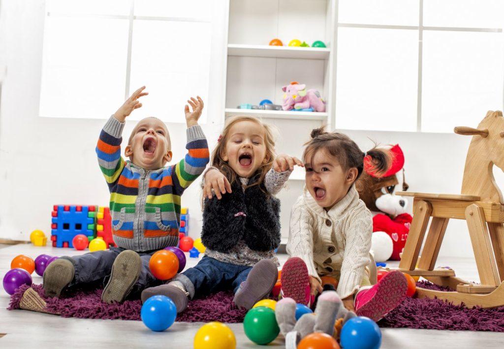 Terapia ręki dla dzieci