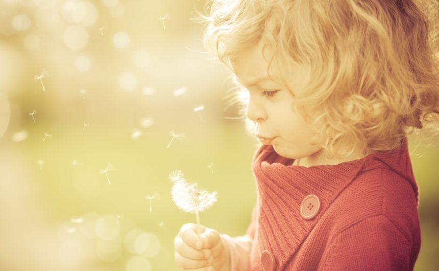 Wysoko wrażliwe dzieci – warsztaty z Gosią Stańczyk