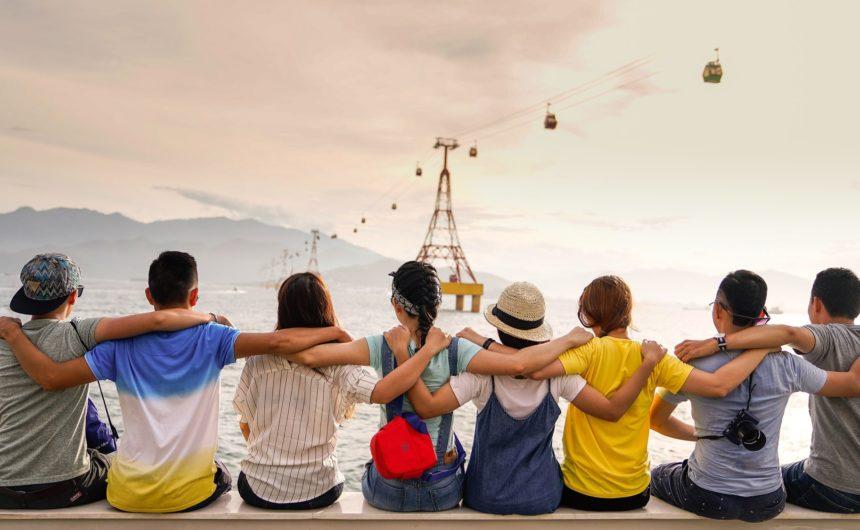 Letnie półkolonie – Przyjaźń przez 5 kontynentów