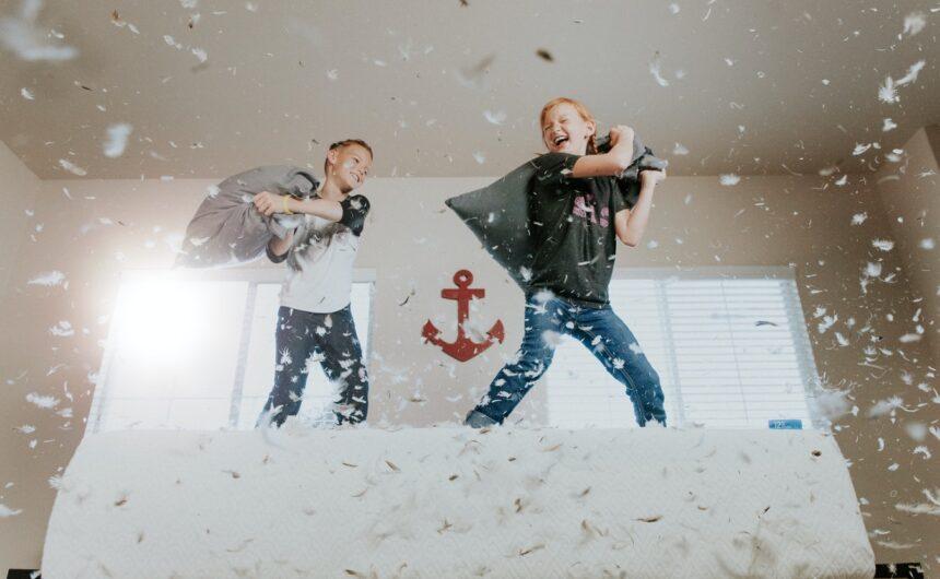 ADHD u dzieci – wszystko, co musisz wiedzieć