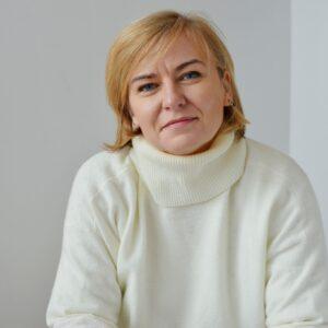 Małgorzata Niedźwiedź